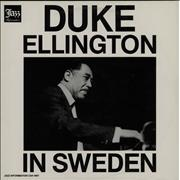 Click here for more info about 'Duke Ellington - In Sweden'