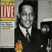 Click here for more info about 'Duke Ellington - Jazz Live And Rare Vol. 15'