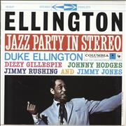 Click here for more info about 'Duke Ellington - Jazz Party In Stereo - 180gm'