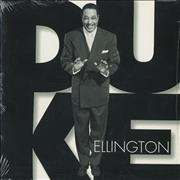 Click here for more info about 'Duke Ellington - Jazziz On Disc - April 1999'