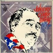 Click here for more info about 'Duke Ellington - Johnny Come Lately - 1st'