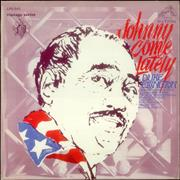 Click here for more info about 'Duke Ellington - Johnny Come Lately'