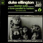 Click here for more info about 'Duke Ellington - Liberian Suite / A Tone Parallel To Harlem'