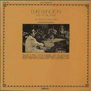 Click here for more info about 'Duke Ellington - Live Sessions 1943 / 1945'