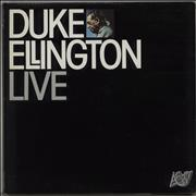 Click here for more info about 'Duke Ellington - Live'