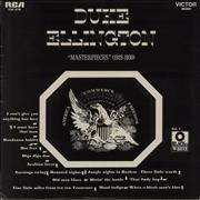 Click here for more info about 'Duke Ellington - Masterpieces (1928-1930)'