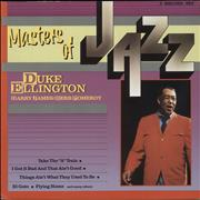 Click here for more info about 'Duke Ellington - Masters Of Jazz'