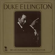 Click here for more info about 'Duke Ellington - Meadowbrook To Manhattan'