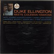 Click here for more info about 'Duke Ellington - Meets Coleman Hawkins - 2nd'