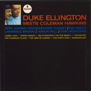 Click here for more info about 'Duke Ellington - Meets Coleman Hawkins'