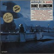 Click here for more info about 'Duke Ellington - Midnight In Paris'
