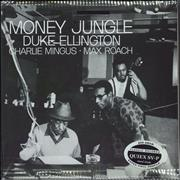 Click here for more info about 'Duke Ellington - Money Jungle - 200gm - Sealed'