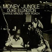 Click here for more info about 'Duke Ellington - Money Jungle'
