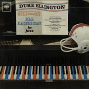 Click here for more info about 'Duke Ellington - Music From All American'