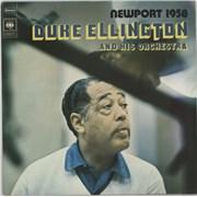 Click here for more info about 'Duke Ellington - Newport 1958'