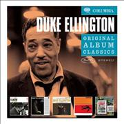 Click here for more info about 'Duke Ellington - Original Album Classics'