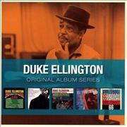 Click here for more info about 'Duke Ellington - Original Album Series'