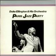 Click here for more info about 'Duke Ellington - Paris Jazz Party'