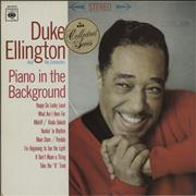 Click here for more info about 'Duke Ellington - Piano In The Background'