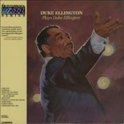 Click here for more info about 'Plays Duke Ellington'