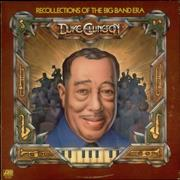 Click here for more info about 'Duke Ellington - Recollections Of The Big Band Era'