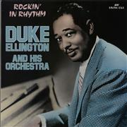 Click here for more info about 'Duke Ellington - Rockin' In Rhythm'