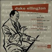 Click here for more info about 'Duke Ellington - Seattle Concert, 25 Mars 1952'