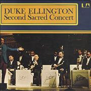 Click here for more info about 'Duke Ellington - Second Sacred Concert'