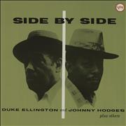 Click here for more info about 'Duke Ellington - Side By Side'