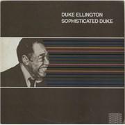 Click here for more info about 'Duke Ellington - Sophisticated Duke'