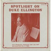 Click here for more info about 'Duke Ellington - Spotlight On Duke Ellington'