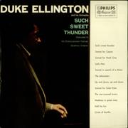 Click here for more info about 'Duke Ellington - Such Sweet Thunder'