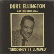 Click here for more info about 'Duke Ellington - Suddenly It Jumped - Sealed'