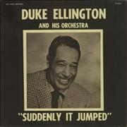 Click here for more info about 'Duke Ellington - Suddenly It Jumped'
