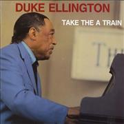 Click here for more info about 'Duke Ellington - Take The A Train'