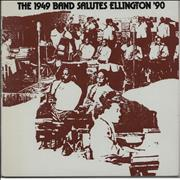 Click here for more info about 'The 1949 Band Salutes Ellington '90'