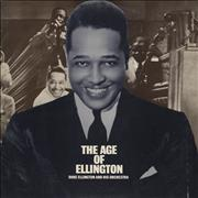 Click here for more info about 'Duke Ellington - The Age Of Ellington + Booklet'