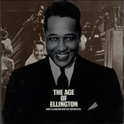 Click here for more info about 'Duke Ellington - The Age Of Ellington'
