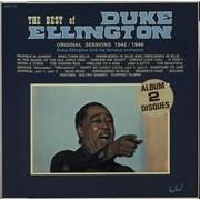Click here for more info about 'Duke Ellington - The Best Of Duke Ellington - Original Sessions 1942/1946'