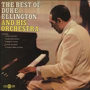 Click here for more info about 'Duke Ellington - The Best Of Duke Ellington And His Orchestra'