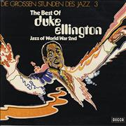 Click here for more info about 'Duke Ellington - The Best Of Duke Ellington'