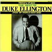Click here for more info about 'Duke Ellington - The Best Of Duke Ellington'