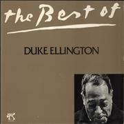 Click here for more info about 'Duke Ellington - The Best Of'
