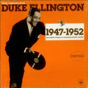 Click here for more info about 'Duke Ellington - The Complete Duke Ellington 1947-1952'