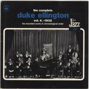 Click here for more info about 'Duke Ellington - The Complete Duke Ellington Volume 4: 1932'
