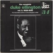 Click here for more info about 'Duke Ellington - The Complete Duke Ellington Vol.2 1928-1930'