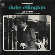 Click here for more info about 'Duke Ellington - The Complete Duke Ellington Vol. 9 1937'