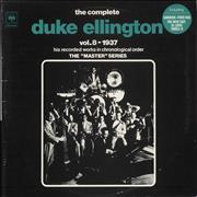 Click here for more info about 'Duke Ellington - The Complete Duke Ellington Vol. 8 1937'