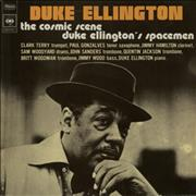Click here for more info about 'The Cosmic Scene - Duke Ellington's Spacemen'