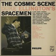 Click here for more info about 'Duke Ellington - The Cosmic Scene'